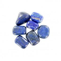 Lapis-Lazuli pierre roulée