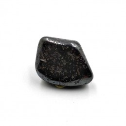 Magnétite pierre roulée