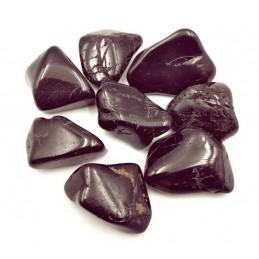Tourmaline noire Pierre roulée