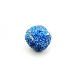 Azurite nodule brut