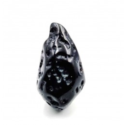 Tectite pierre roulee